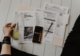 accounting for small busines