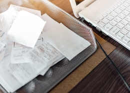 bad debt bills