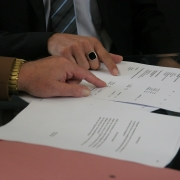 handling documents